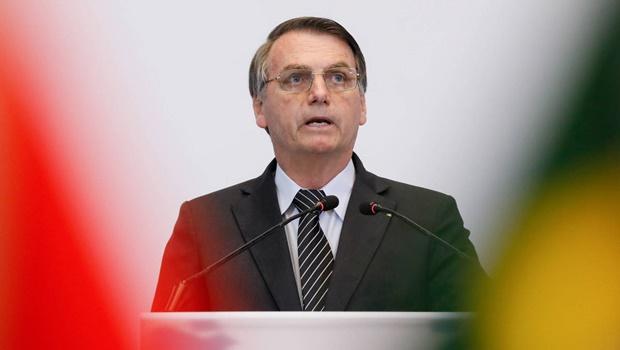 Governo Bolsonaro pretende firmar acordo aduaneiro com os Emirados Árabes
