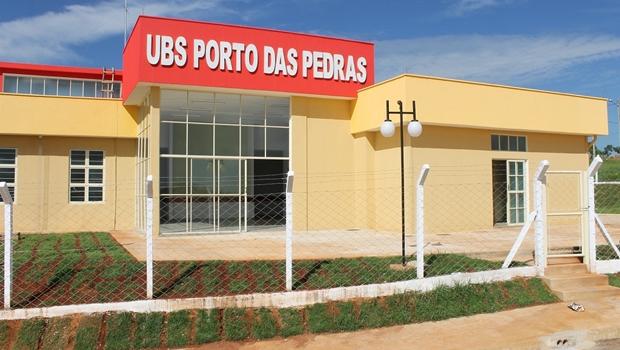 Prefeitura de Aparecida inicia reforma de 12 unidades de saúde