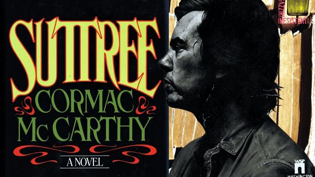 Literatura de Cormac McCarthy é uma catedral gótica erigida no sul dos Estados Unidos
