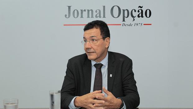 PT pode apostar em Edward Madureira, reitor da UFG, para governador de Goiás