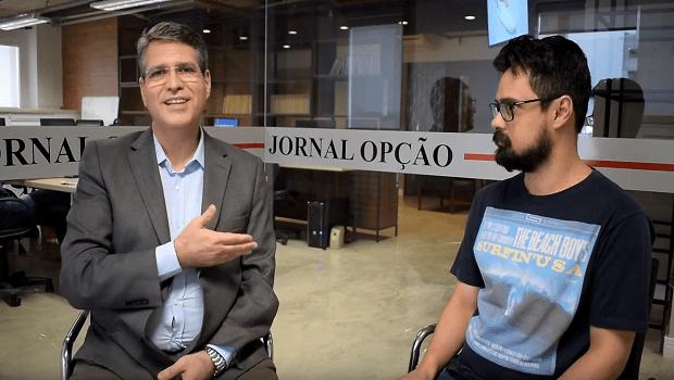 Parlamentar fala sobre sua pré-candidatura à prefeitura de Goiânia