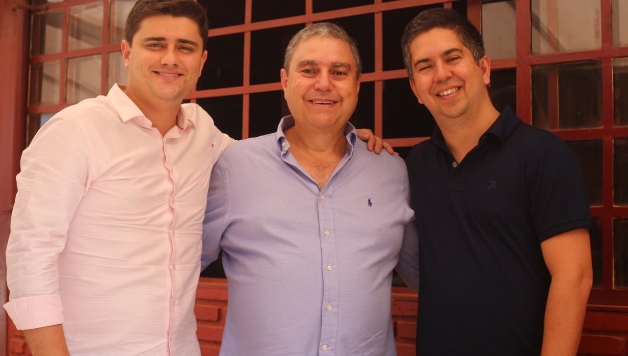 Giovanne Machado vai disputar a Prefeitura de Águas Lindas