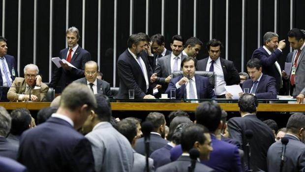 Câmara aprova regras de rateio entre estados e municípios de verba do pré-sal