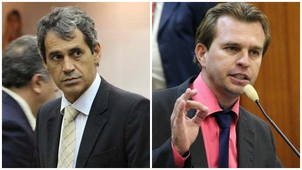Carlos Soares e Pedro Azulão Jr podem assumir mandato de vereador em Goiânia
