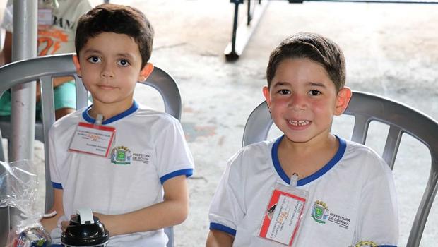 Prefeitura de Goiânia convoca profissionais da Educação