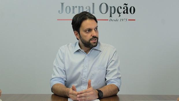 """""""O melhor do governo é o presidente Bolsonaro, ele é o mais estratégico"""""""