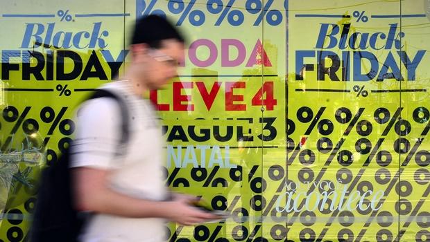 Goiás está entre os dez estados com maior busca pela Black Friday