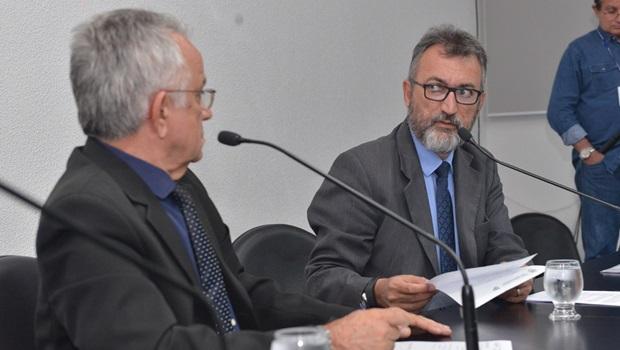 Aidar vai sugerir que benefícios para indústria do arroz sejam iguais aos do Mato Grosso