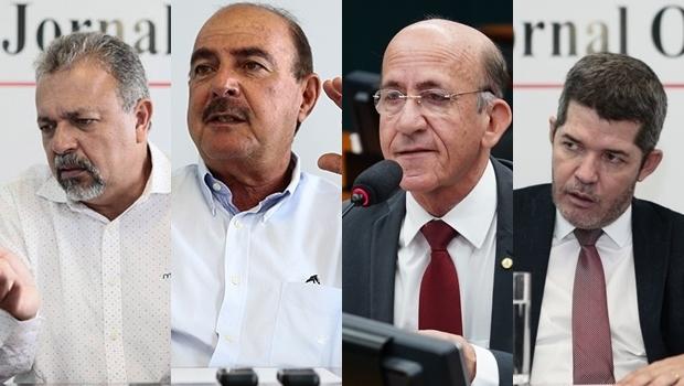 Maioria dos deputados goianos deve votar favorável à PEC da prisão em 2ª instância