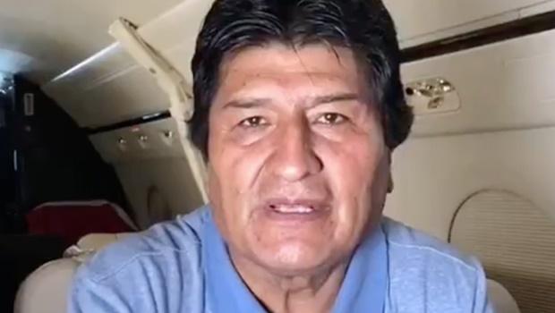 Evo Morales pode retornar à Bolívia, conforme decisão da Justiça