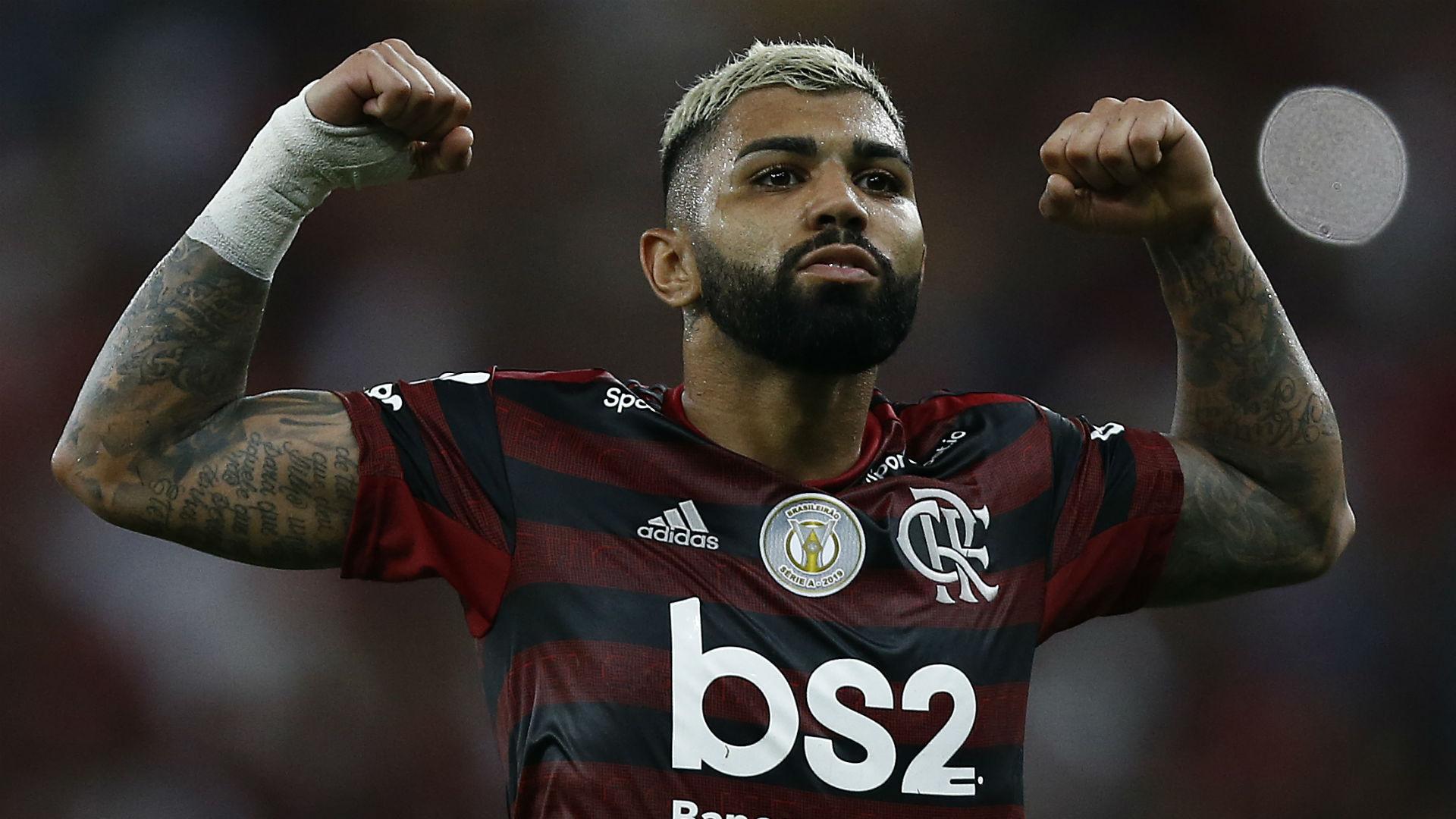 Apostas: Flamengo ganha do River e do Liverpool. E pode perder Jesus pra Seleção Brasileira?