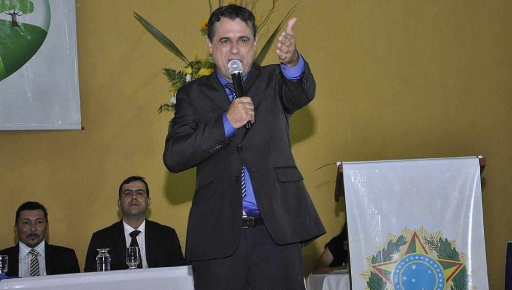 Presidente da Câmara de Mutunópolis não pôde assumir comando da prefeitura porque faltou energia