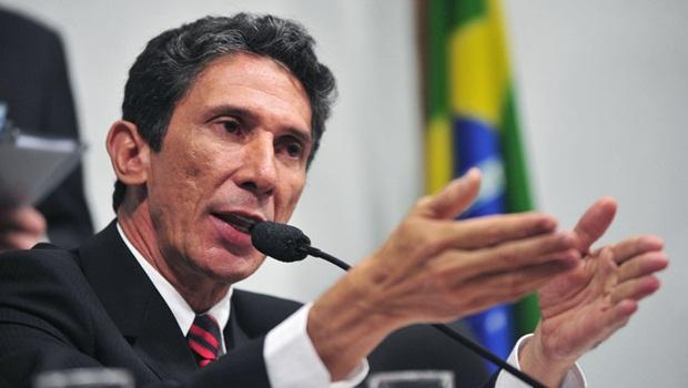 Raul Filho deve disputar mandato de deputado federal pelo PT