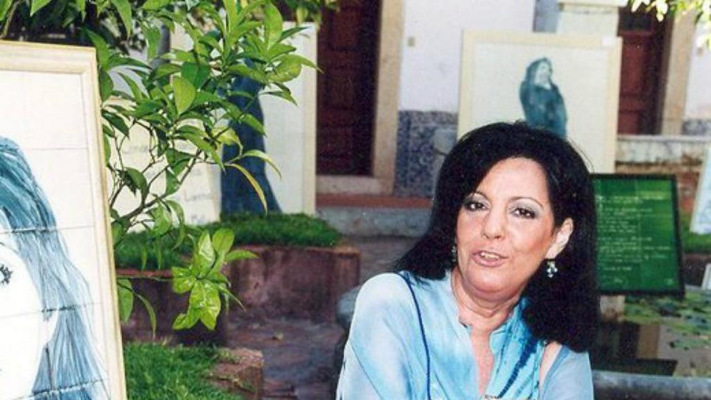Morre a fadista portuguesa Teresa Tarouca