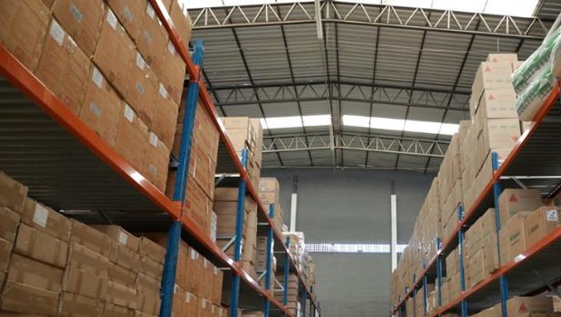 Prefeitura de Anápolis entrega novo espaço para armazenamento de medicamentos