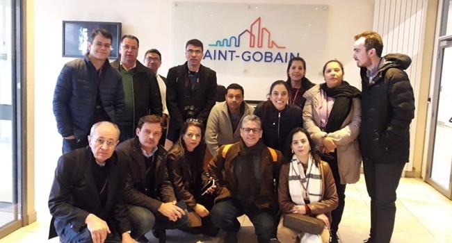 Empresários goianos participam de eventos em Paris e Las Vegas