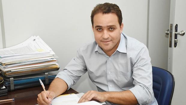 Justiça defere candidatura de Daniel Sabino em Cristalina