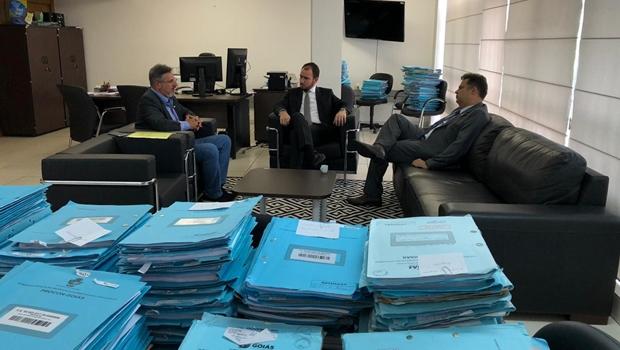 Após punição da AGR, Procon estuda aplicar multa milionária à Enel