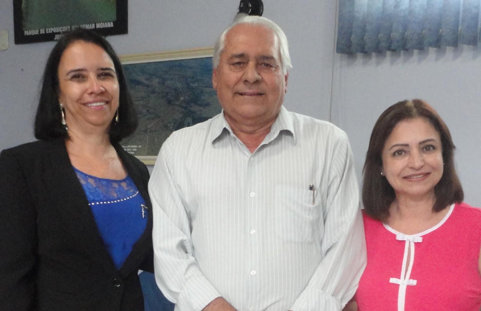 Morre Wilson Santos, prefeito de Jussara, após internação por Covid-19