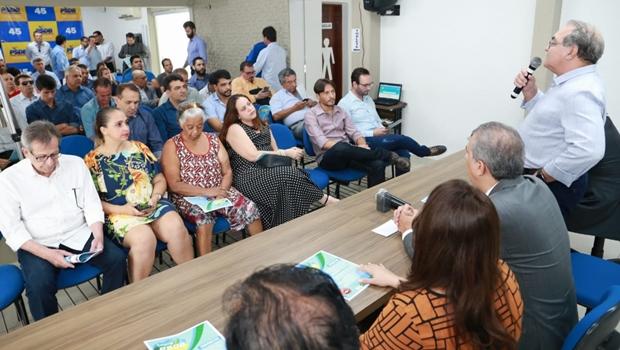 """""""Trata-se de um ato partidário inédito no País"""", diz Jânio Darrot sobre 1º Congresso Estadual do PSDB"""