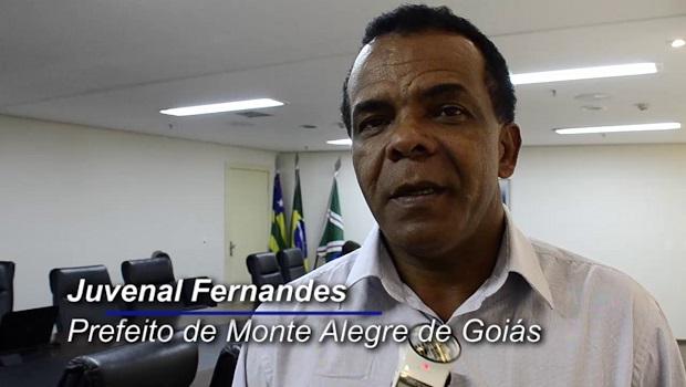 Justiça suspende decreto de calamidade financeira de Monte Alegre de Goiás