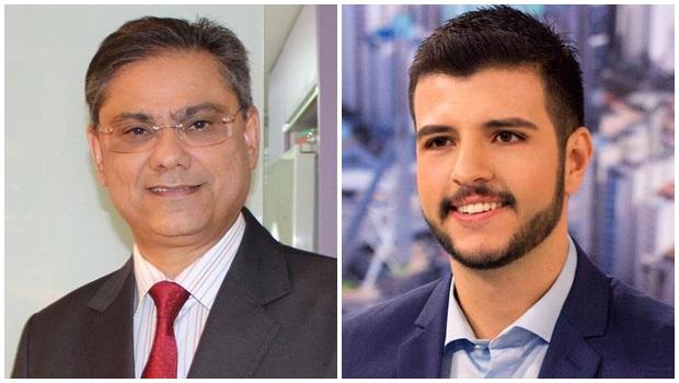 BandNews Goiânia afasta narrador Luiz Gama após comentários considerados homofóbicos