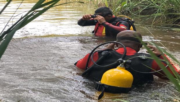 Adolescente é arrastada por correnteza e morre em Rio Verde