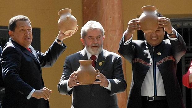 Lula da Silva planeja ser candidato a presidente em 2022