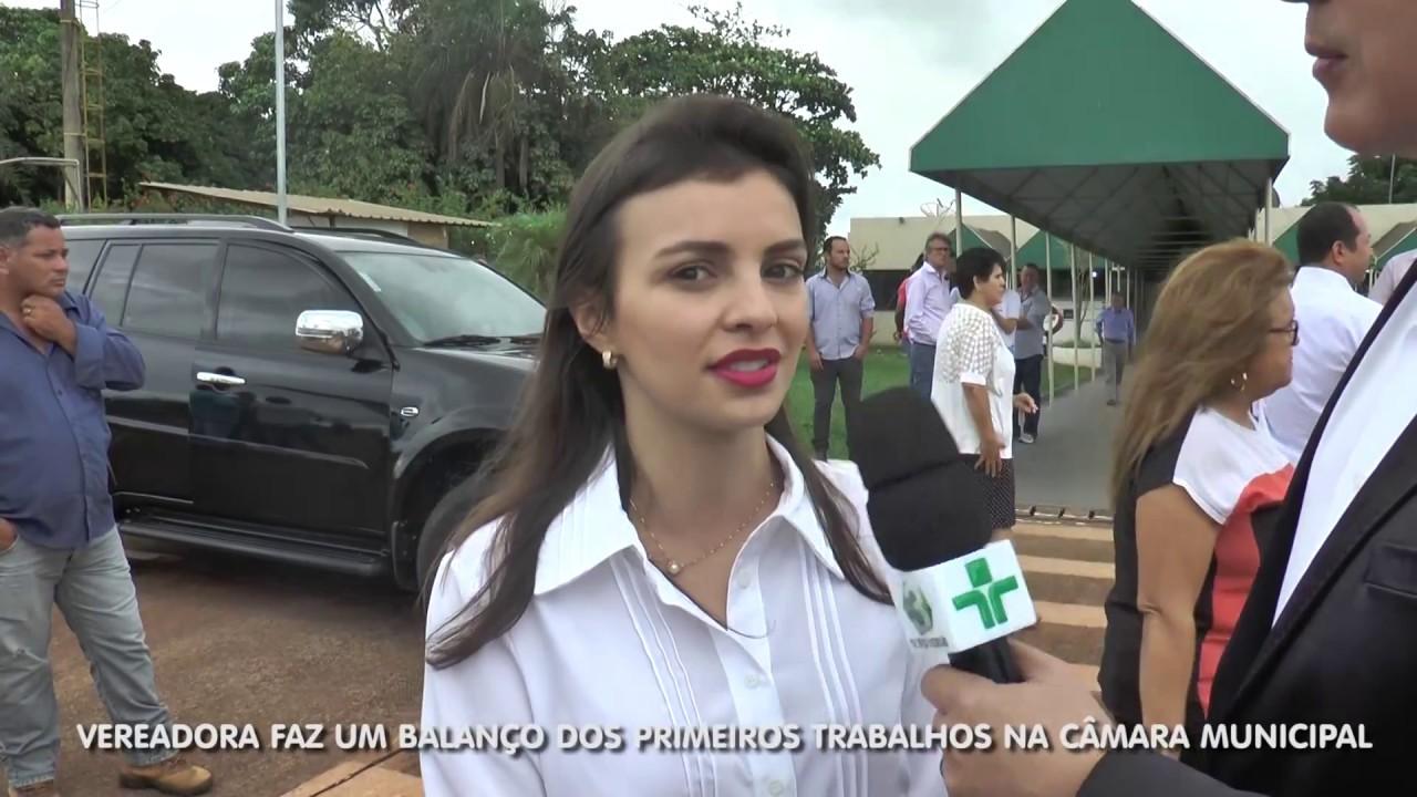 Batalha pra vereador em Rio Verde terá MDB, PSB, DEM, PDT, PP e PSD como protagonistas