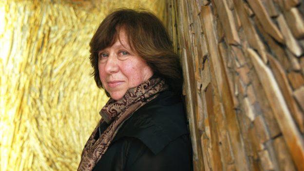 Sai livro de Svetlana Aleksiévitch sobre soldados soviéticos no Afeganistão