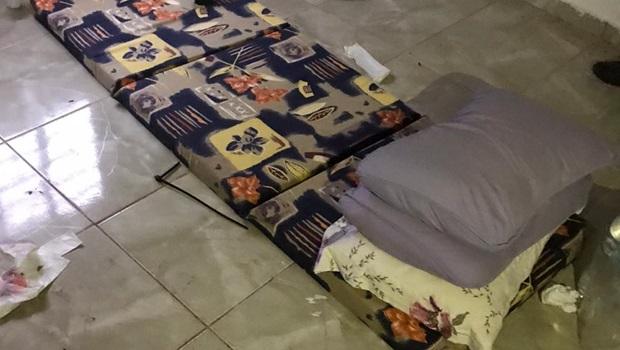 Polícia resgata vítimas de sequestro em Anápolis, mas segue à procura de criminosos