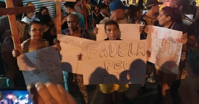 PMs envolvidos na operação de Paraisópolis devem ser afastados, solicita ouvidoria das polícias de SP