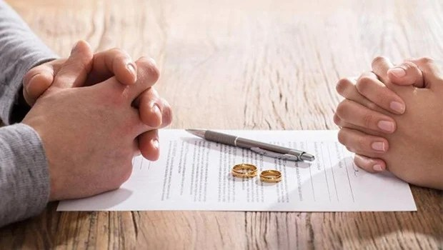 Número de divórcios bate recorde em 2020 com aumento de 15%