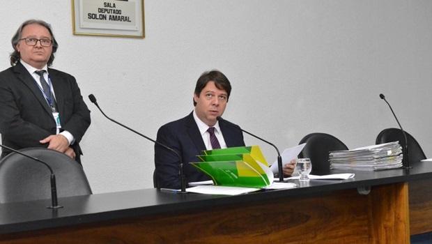 Comissão de Finanças aprova LOA e PPA