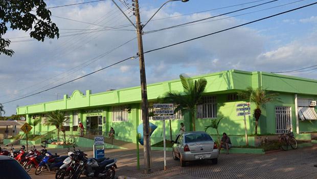 Prefeitura de Iporá assina TAC com Cremego e Hospital Municipal é desinterditado