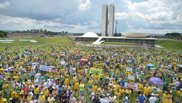 Brasil sofre nova queda em ranking mundial sobre corrupção