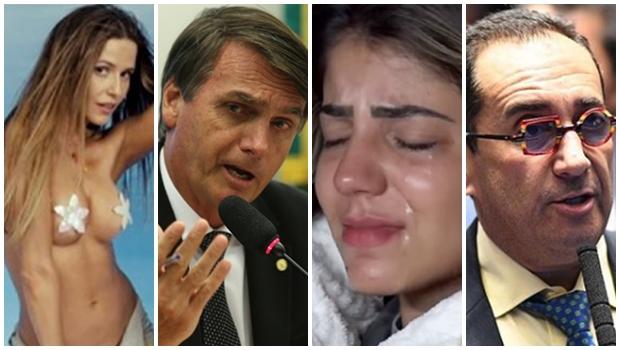Retrospectiva Jornal Opção: confira as matérias mais lidas em 2019