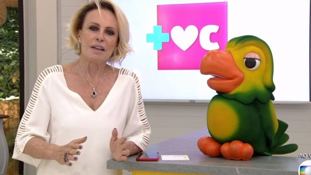 Ana Maria Braga revela novo diagnóstico de câncer e agradece apoio do público
