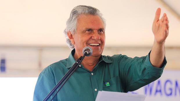 Caiado encaminha para Assembleia Legislativa PEC que institui a Polícia Penal em Goiás