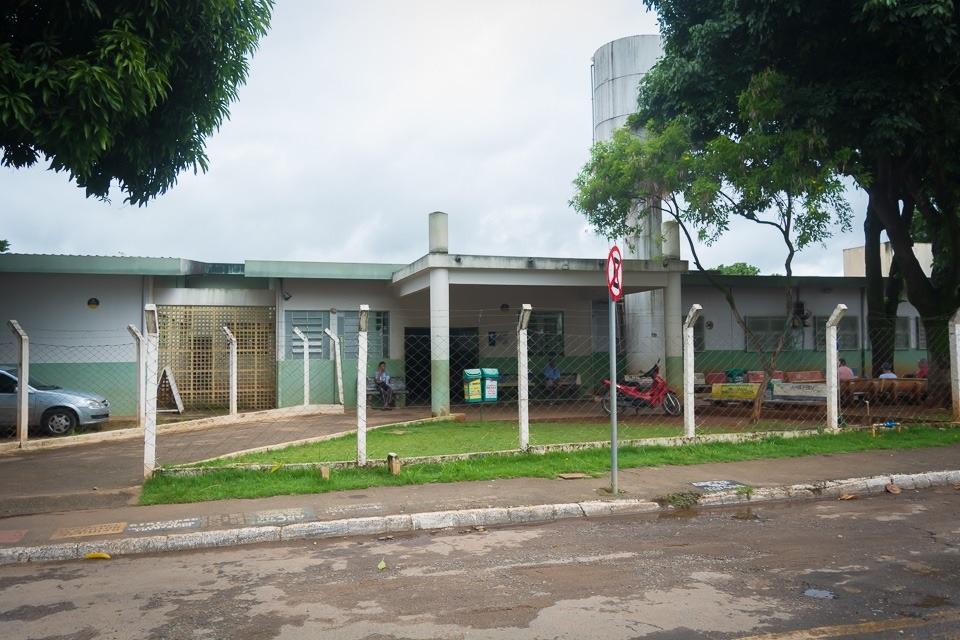 Reforma no Cais Guanabara começa nesta semana para transformar unidade em UPA