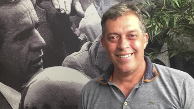 Clézio Ascencio repetirá a disputa com Wilson Santos em Jussara