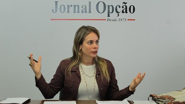 Secretária de Economia diz que Estado economizou R$ 500 milhões neste ano