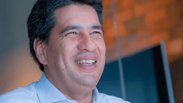 Avante pode bancar Elber Carlos Dias para prefeito na cidade de Goiás