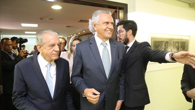 Disputa pela Prefeitura de Goiânia está jogando a sucessão de 2022