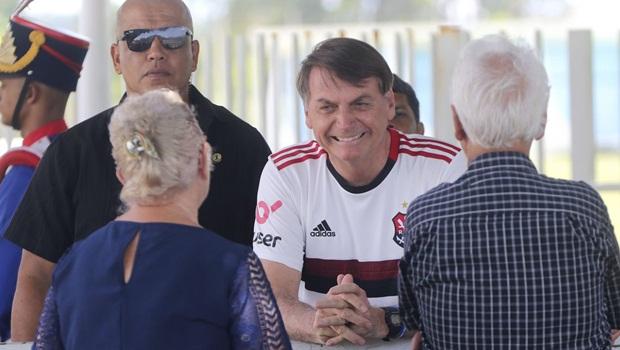 """Bolsonaro não precisa de """"golpe"""" porque já está no poder"""
