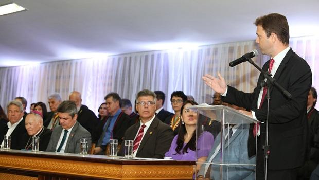 """AGMP diz que presidente eleita da Asmego """"demonstra falta de conhecimento das leis orgânicas do Ministério Público"""""""