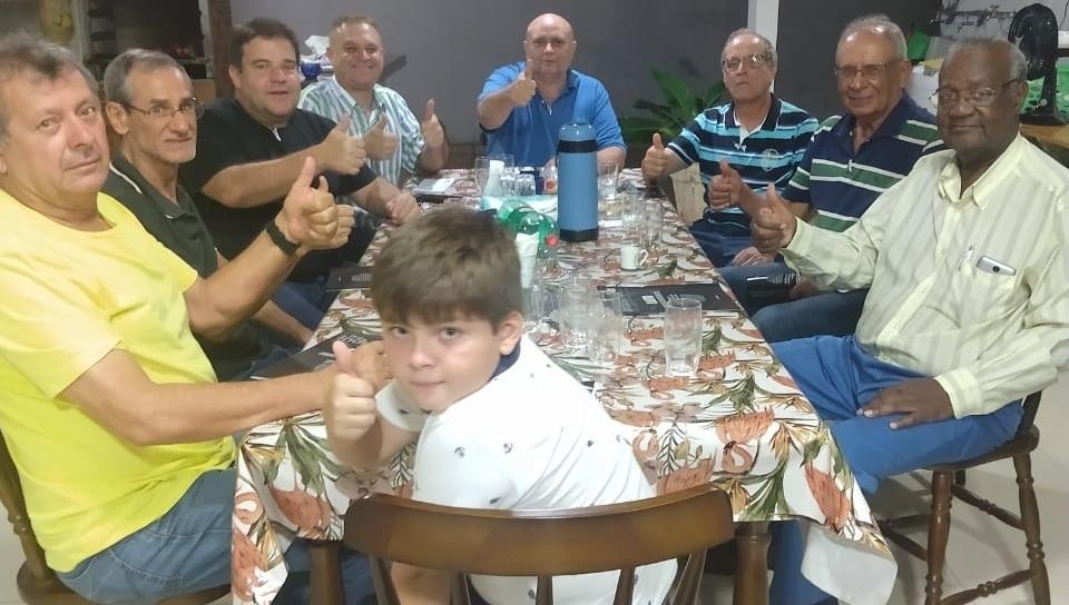 MDB sela apoio à candidatura de Juraci Martins a prefeito de Rio Verde