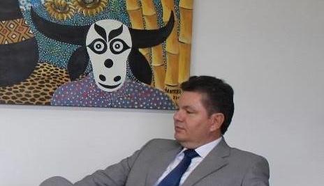 PP oficializa Nivaldo Melo como candidato a prefeito de Pirenópolis