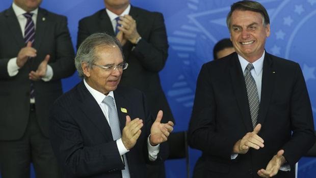 Recuperação da economia brasileira passa por esforços conjugados do Estado e do mercado