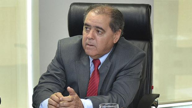 """Rogério Troncoso pode se tornar o """"grande eleitor"""" de Tiago Mendonça em Morrinhos"""